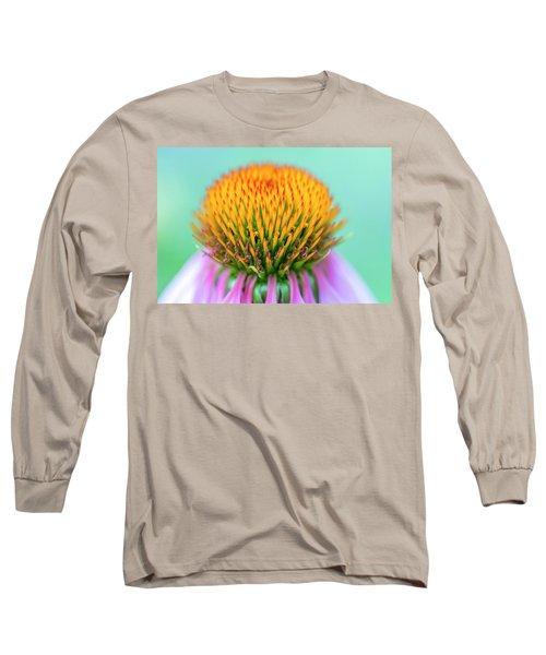 Depth Of Field Long Sleeve T-Shirt