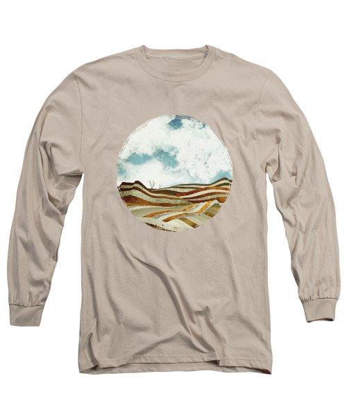 Desert Calm Long Sleeve T-Shirt