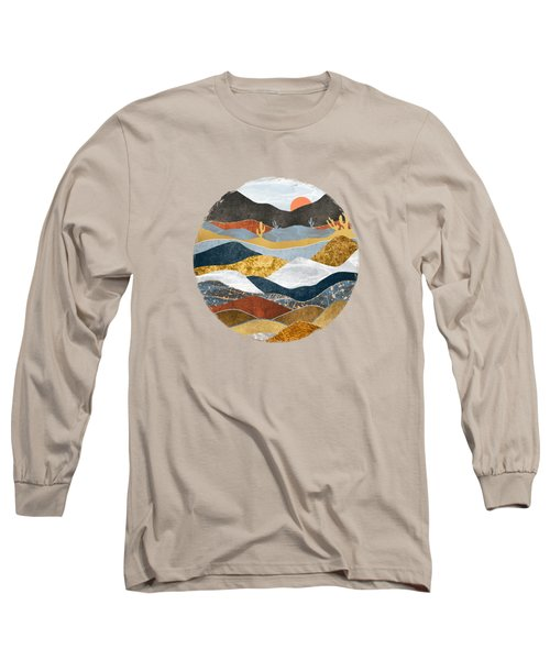 Desert Cold Long Sleeve T-Shirt