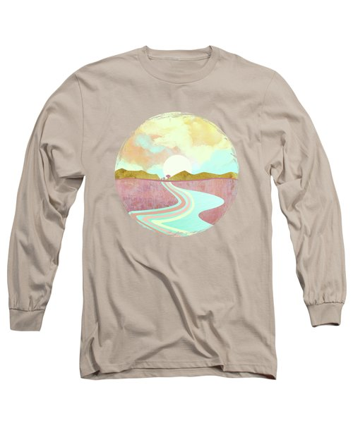 Desert Dusk Long Sleeve T-Shirt