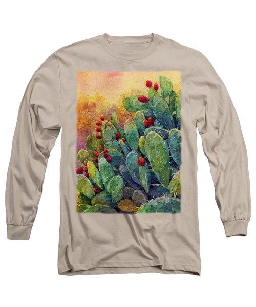Desert Gems 2 Long Sleeve T-Shirt