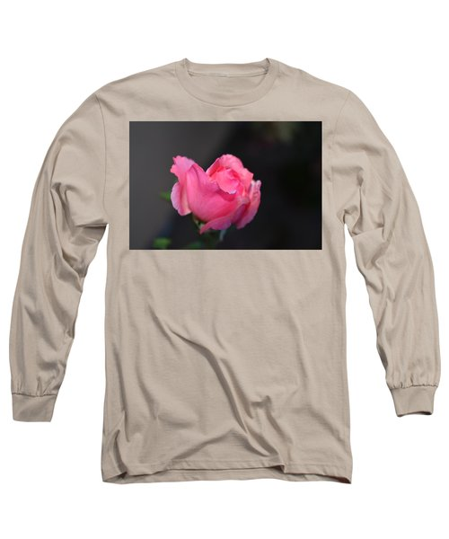 Desert Rose 1 Long Sleeve T-Shirt