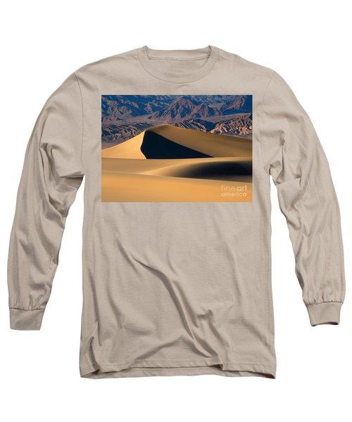 Desert Sand Long Sleeve T-Shirt