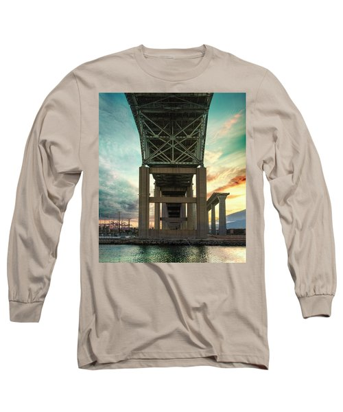 Desmond Long Sleeve T-Shirt