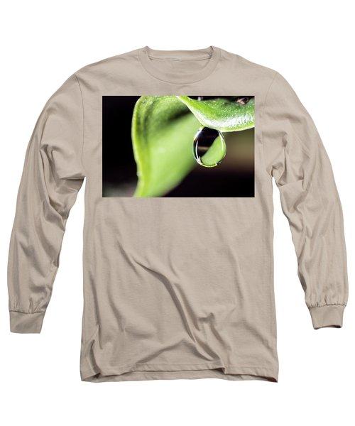 Dew Drop Long Sleeve T-Shirt