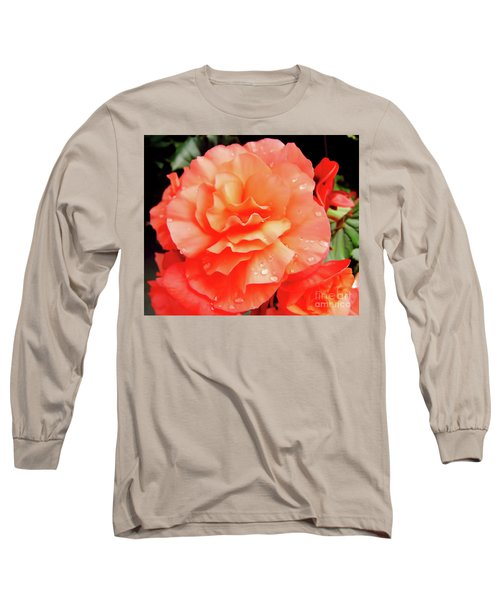 Dew Kissed Long Sleeve T-Shirt