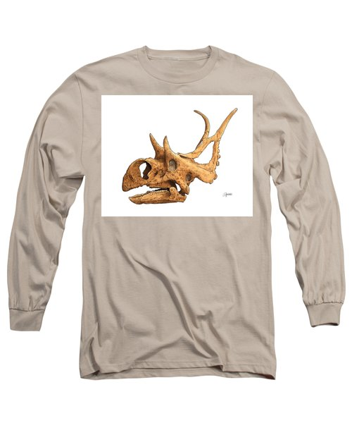 Diabloceratops Long Sleeve T-Shirt