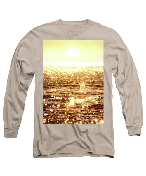 Long Sleeve T-Shirt featuring the photograph Diamonds by Michael Rock