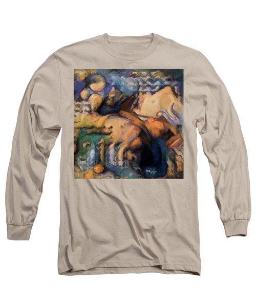 Die Fledermaus Long Sleeve T-Shirt