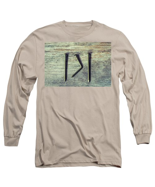 Different Or The Same Long Sleeve T-Shirt