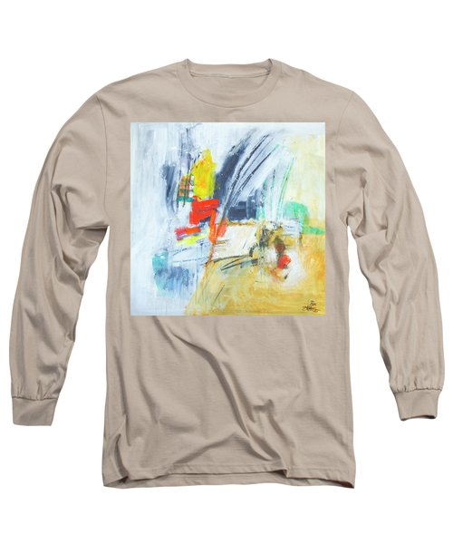 Discovery Three Long Sleeve T-Shirt