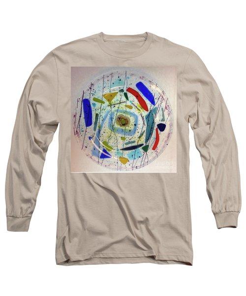 Dish Long Sleeve T-Shirt