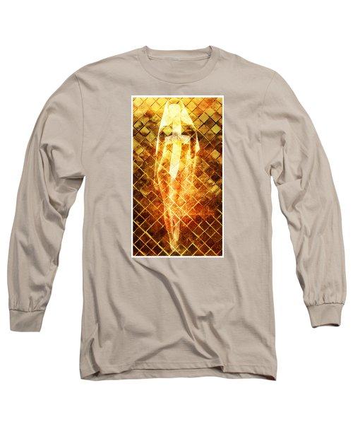 Disrespectful Sister Long Sleeve T-Shirt