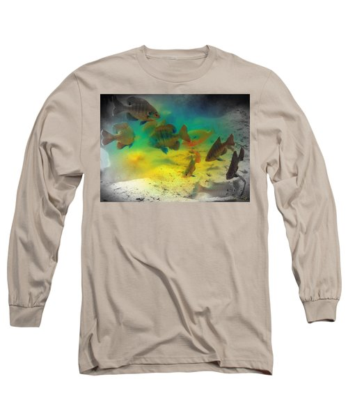 Dive Buddies Long Sleeve T-Shirt