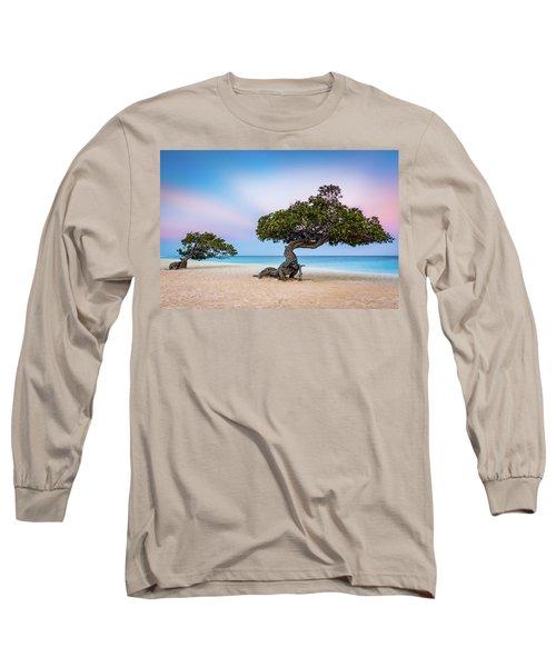 Divi-divi Divi-divi Long Sleeve T-Shirt