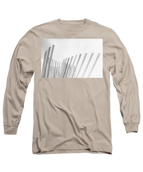 Divided We Stand Long Sleeve T-Shirt