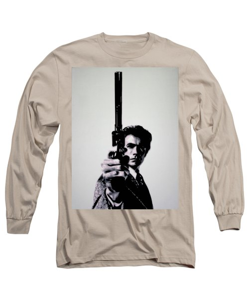 Do You Feel Lucky Long Sleeve T-Shirt