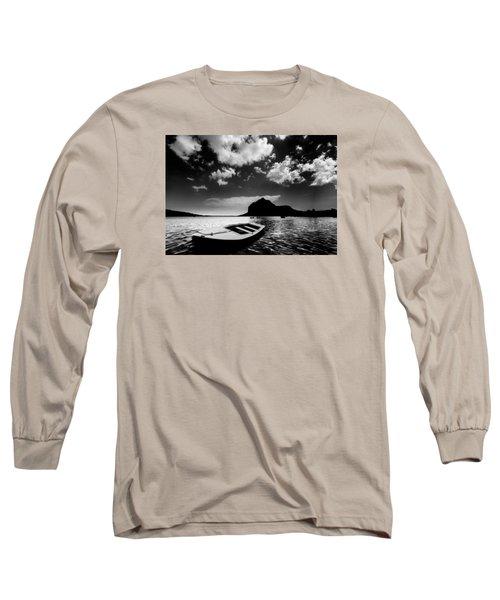 Docked Long Sleeve T-Shirt
