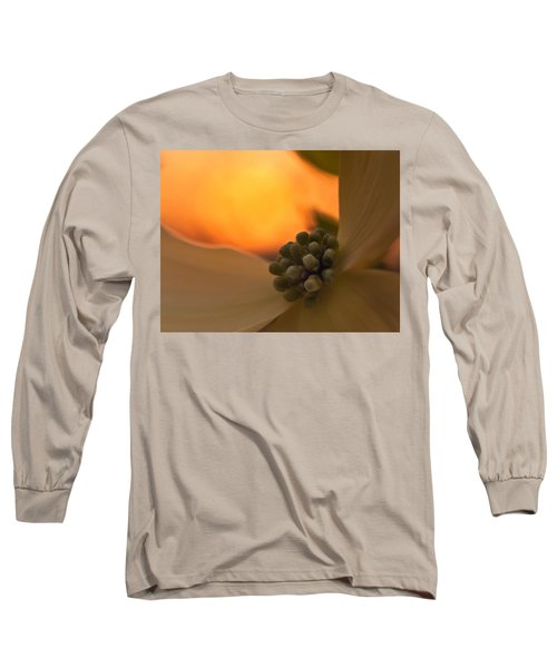 Dogwood Bloom Long Sleeve T-Shirt