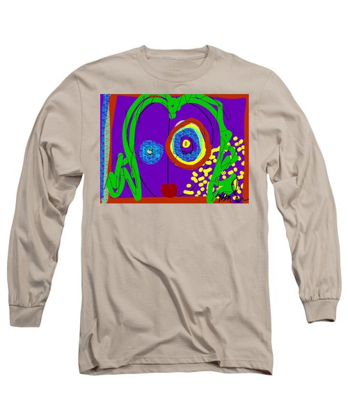 Miss Dolly Do Long Sleeve T-Shirt