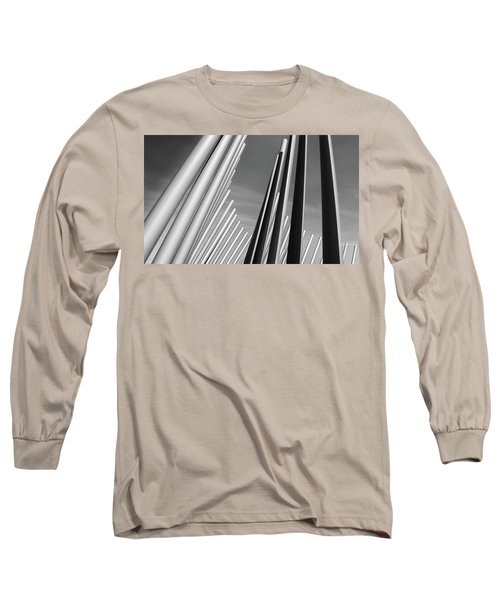 Domino Effect Long Sleeve T-Shirt