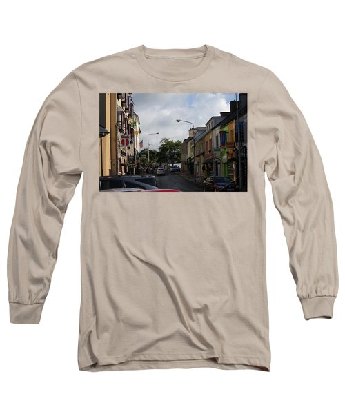 Donegal Town 4118 Long Sleeve T-Shirt