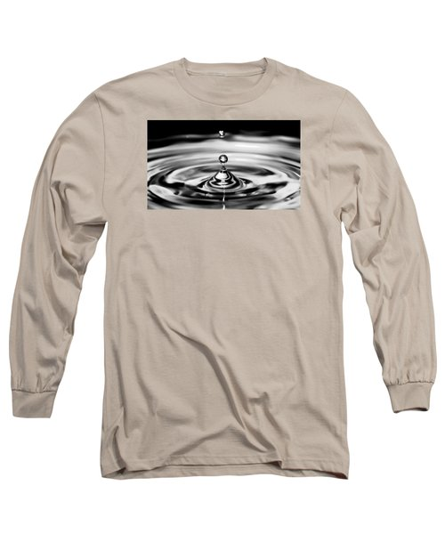 Don't Breathe Long Sleeve T-Shirt