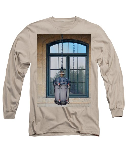 Don't Look Back Long Sleeve T-Shirt