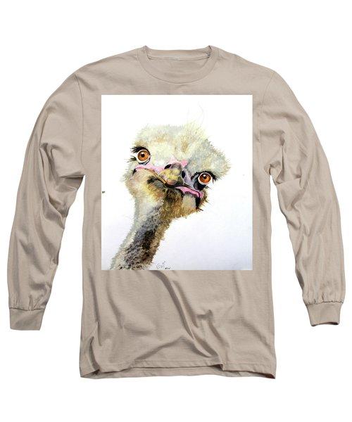 Doris Long Sleeve T-Shirt