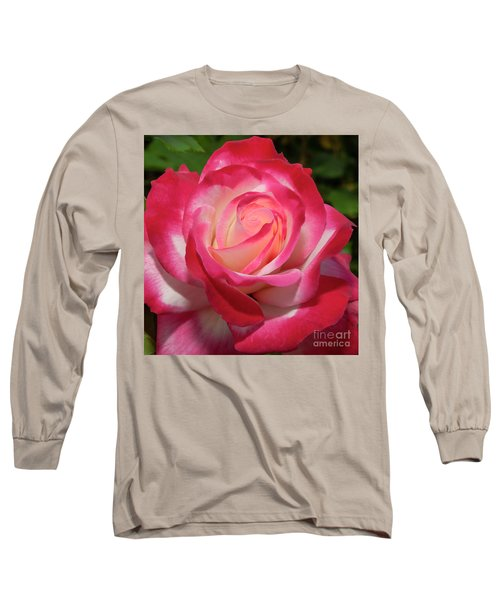 Double Delight 4 Long Sleeve T-Shirt