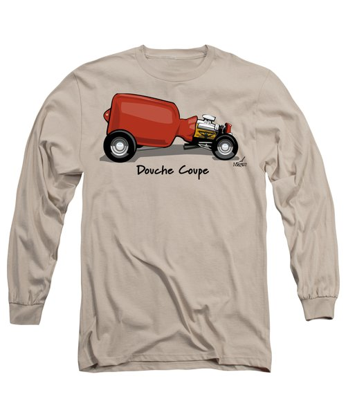 Douche Coupe Long Sleeve T-Shirt