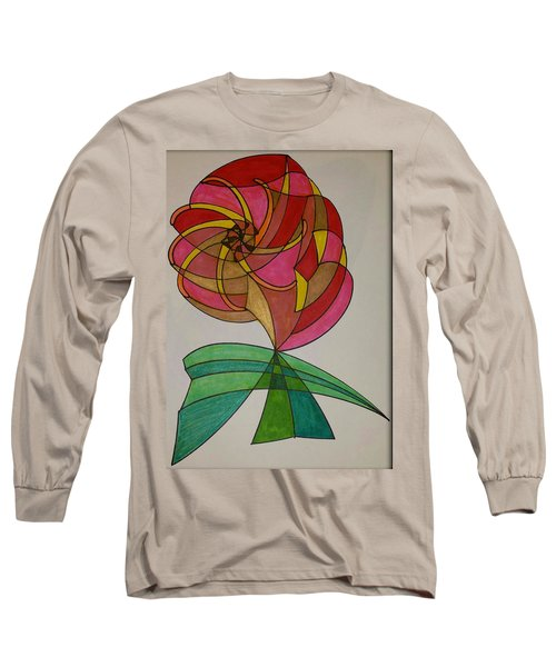 Dream 14  Long Sleeve T-Shirt