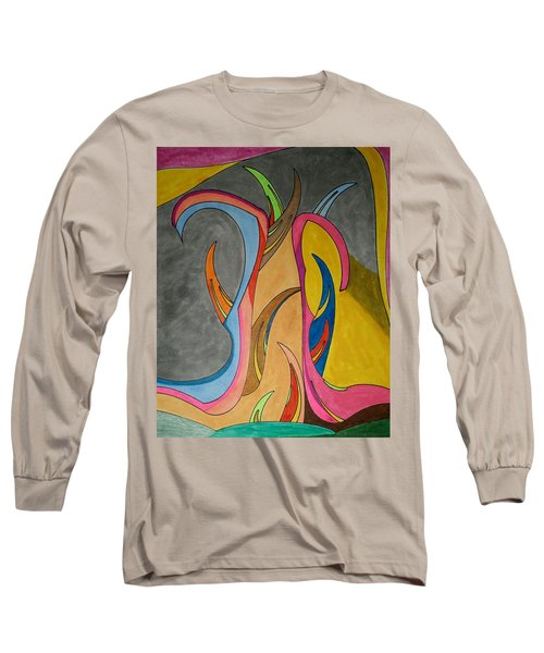 Dream 324 Long Sleeve T-Shirt
