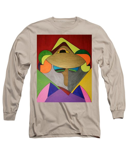 Dream 331 Long Sleeve T-Shirt