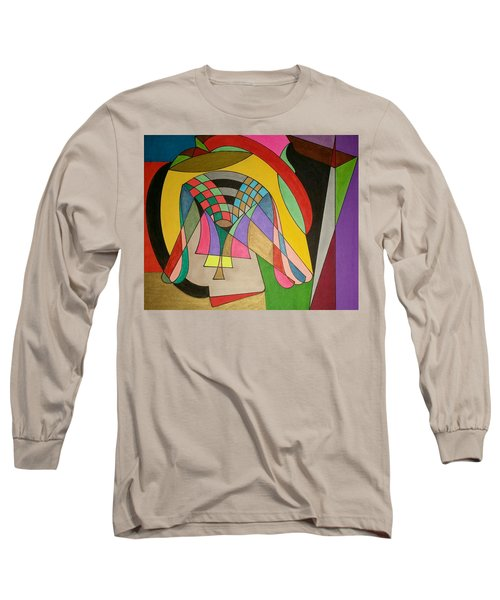 Dream 333 Long Sleeve T-Shirt