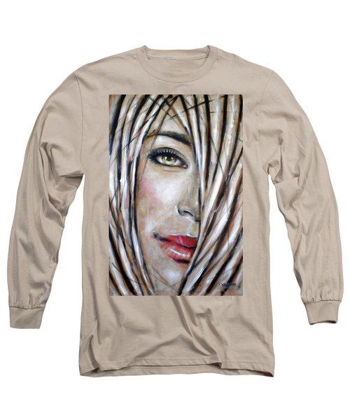 Dream In Amber 120809 Long Sleeve T-Shirt