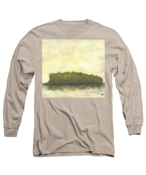 Dream Island I Long Sleeve T-Shirt