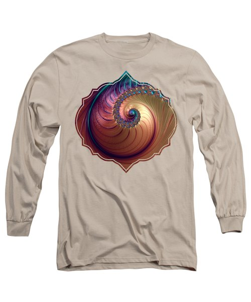 Dream On Long Sleeve T-Shirt