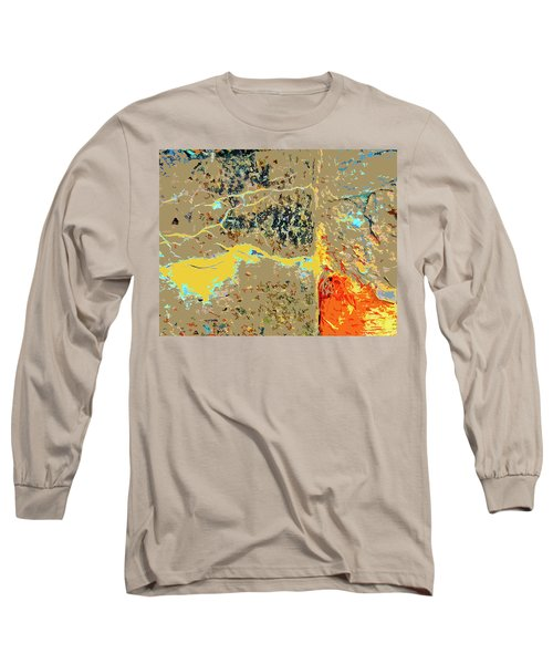 Dream Puzzle Long Sleeve T-Shirt
