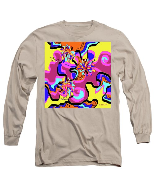 Dreamagination 1 Long Sleeve T-Shirt