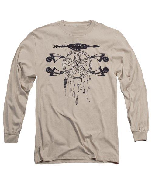 Dreamcatcher 101 Long Sleeve T-Shirt