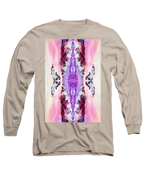Dreamchaser #2783 Long Sleeve T-Shirt