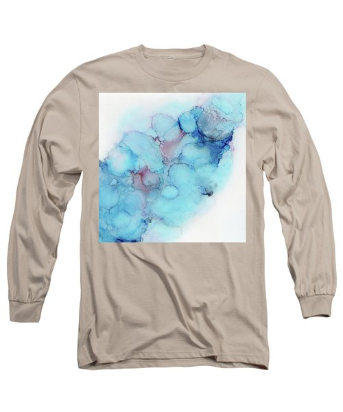 Dreaming As Days Go By Long Sleeve T-Shirt