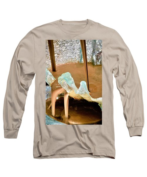 Dreams Do Come True Long Sleeve T-Shirt