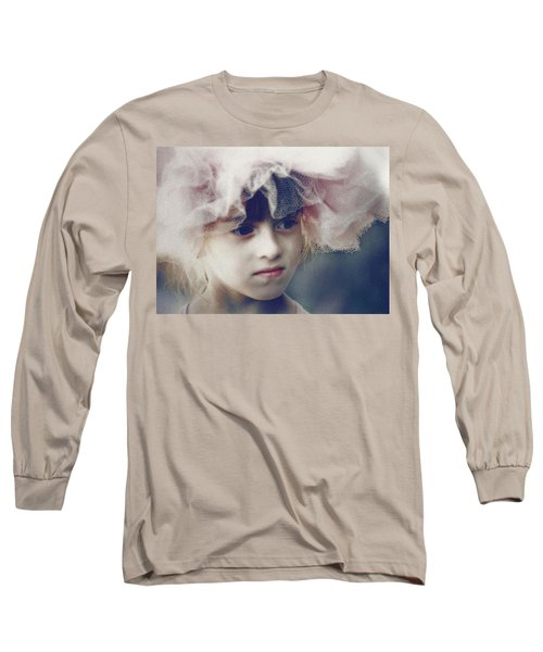 Dreams In Tulle 2 Long Sleeve T-Shirt