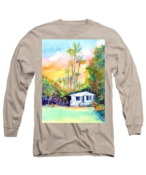 Dreams Of Kauai 3 Long Sleeve T-Shirt