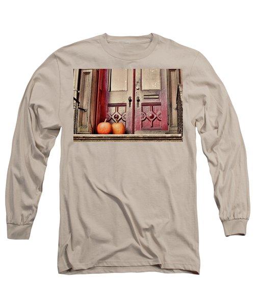 Dreamy Doors Long Sleeve T-Shirt