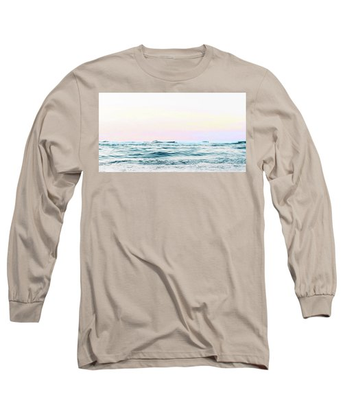 Dreamy Ocean Long Sleeve T-Shirt