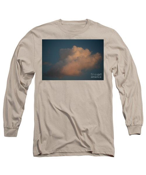 Drift Away Long Sleeve T-Shirt by Jesse Ciazza