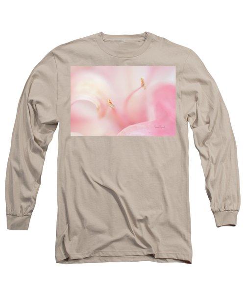 Drifting In A Dream Long Sleeve T-Shirt